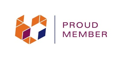 proud member logo