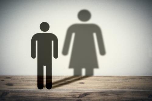 gender identification