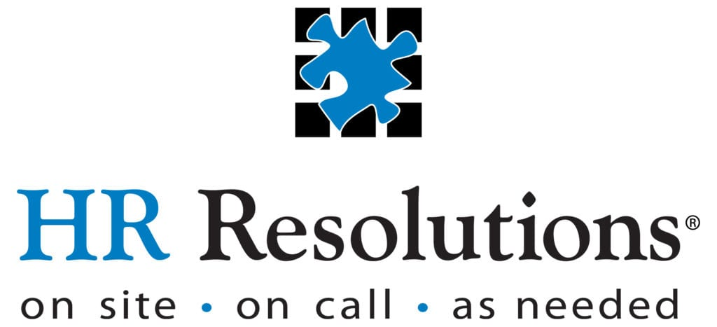 HR Resolutions logo