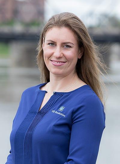 Melissa Packer