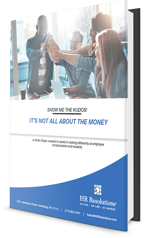 Not About the Money ebook cover